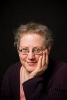 Carolyn Jewel portrait