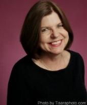 Diane Gaston portrait