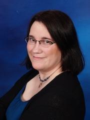 Susanna Fraser Portrait
