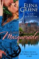 Lady Dearing's Masquerade by Elena Greene