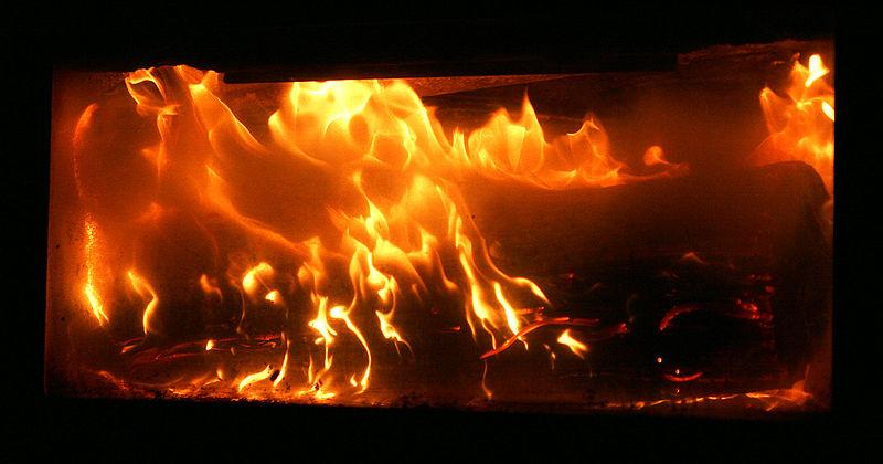 Log_in_fireplace