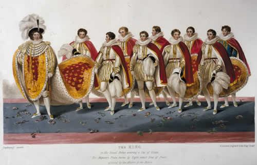 George_IV_coronation