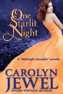 One Starlit Night by Carolyn Jewel