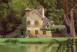 VersaillesHameau