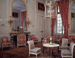 VersaillesPetitRoom