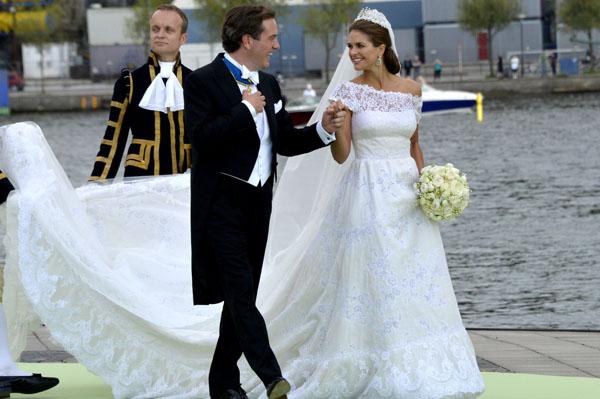Wedding Bells » Risky Regencies