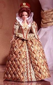 ElizabethanBarbie