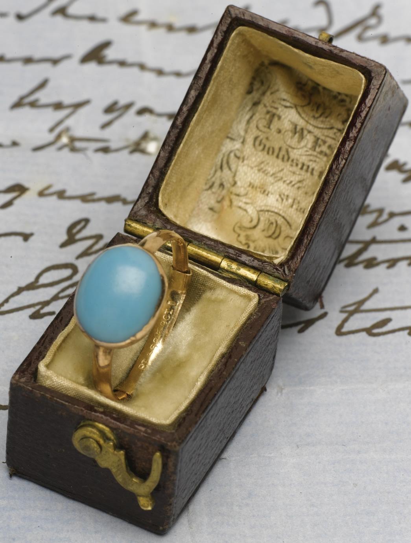 Jane Austen & the Baltimore Book Festival » Risky Regencies