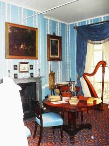 Regency Room, Geffrye Museum