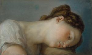 Vicente_López_y_Portaña_-_Woman's_Head_-_Google_Art_Project