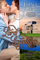 Lord Langdon's Kiss by Elena Greene