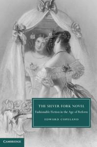 Silver-Fork-Novel