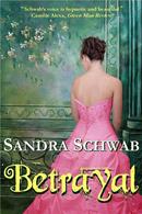 Betrayal by Sandra Schwab