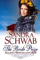 The Bride Prize by Sandra Schwab