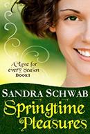 Springtime Pleasures by Sandra Schwab