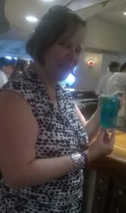 Club Med Oasis Drink