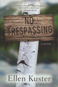 No Trespassing cover-small