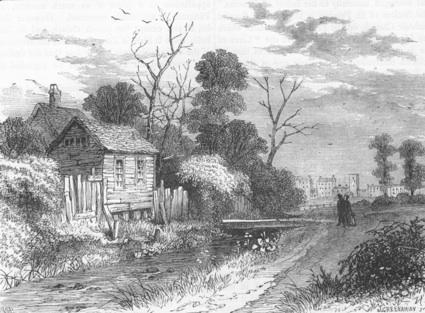 fleet river st p 1825