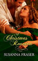 A Christmas Reunion by Susanna Fraser