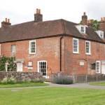 Chawton Cottage