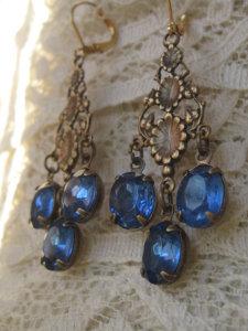 bluegirandoles