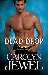 Cover of Dead Drop