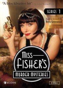 MissFisher