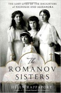 RomanovSisters