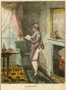 comfort 1815 no drawers