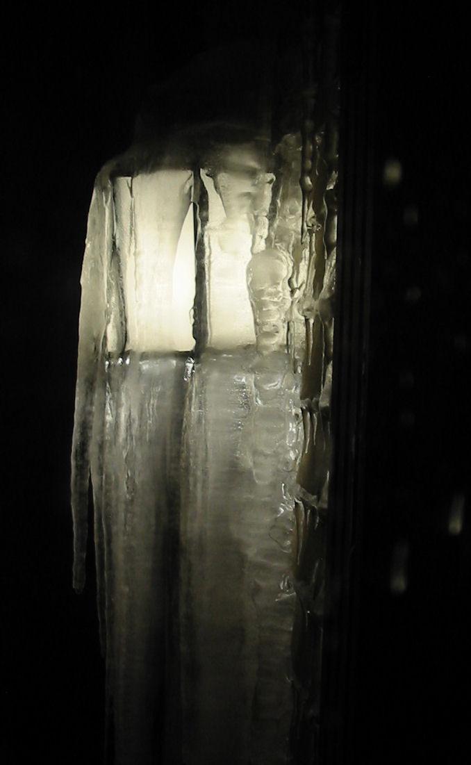 LAMP-Icebound Light-nite
