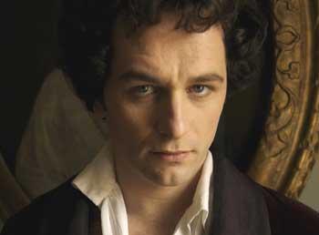 Matthew Rhys as Byron