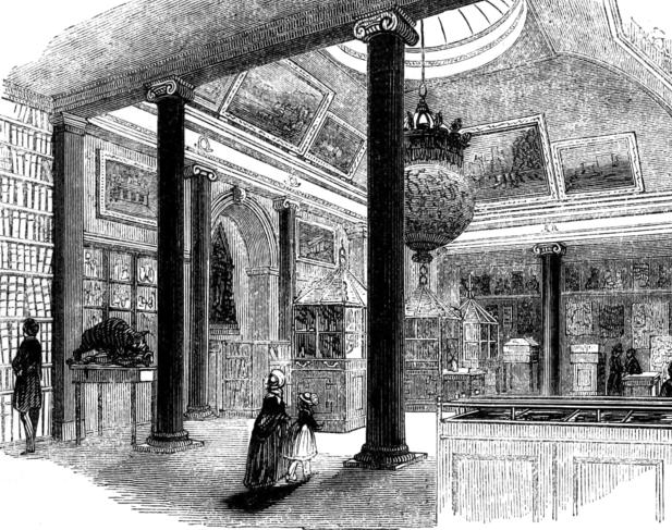 East India Co Museum-Leadenhall_Street