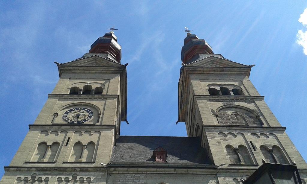 Liebfrauenkirche, Koblenz