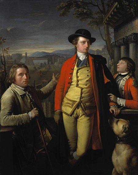 Douglas Hamilton, 8th Duke of Hamilton and 5th Duke of Brandon