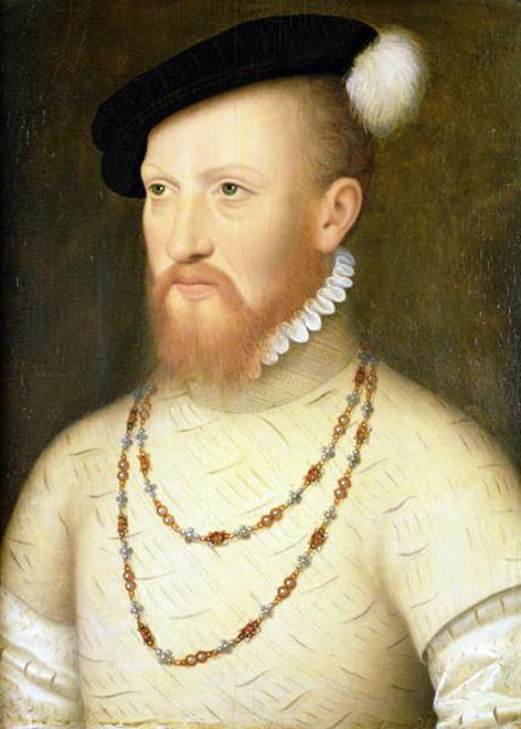 Edward Seymour duke of somerset