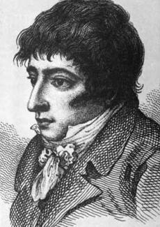 portrait of a young Mendoza