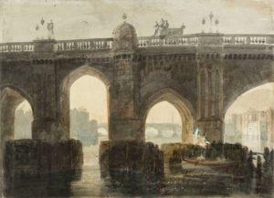 London Br 1794c J.M.W. Turner
