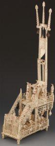POW bonework guillotine